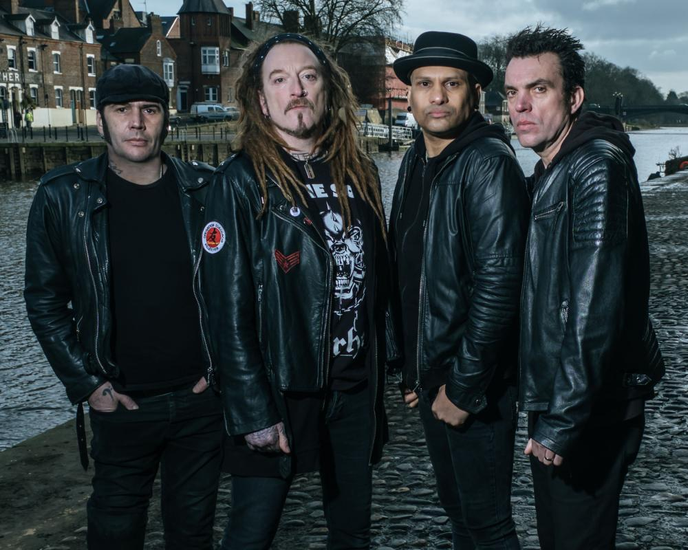 Wildhearts, The